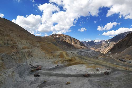 Codelco拟合作开发锂矿项目 或将于2020-2021开始建设