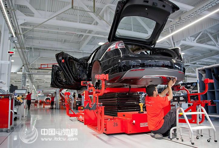 特斯拉全系车型免购置税 最高可节省约9.9万