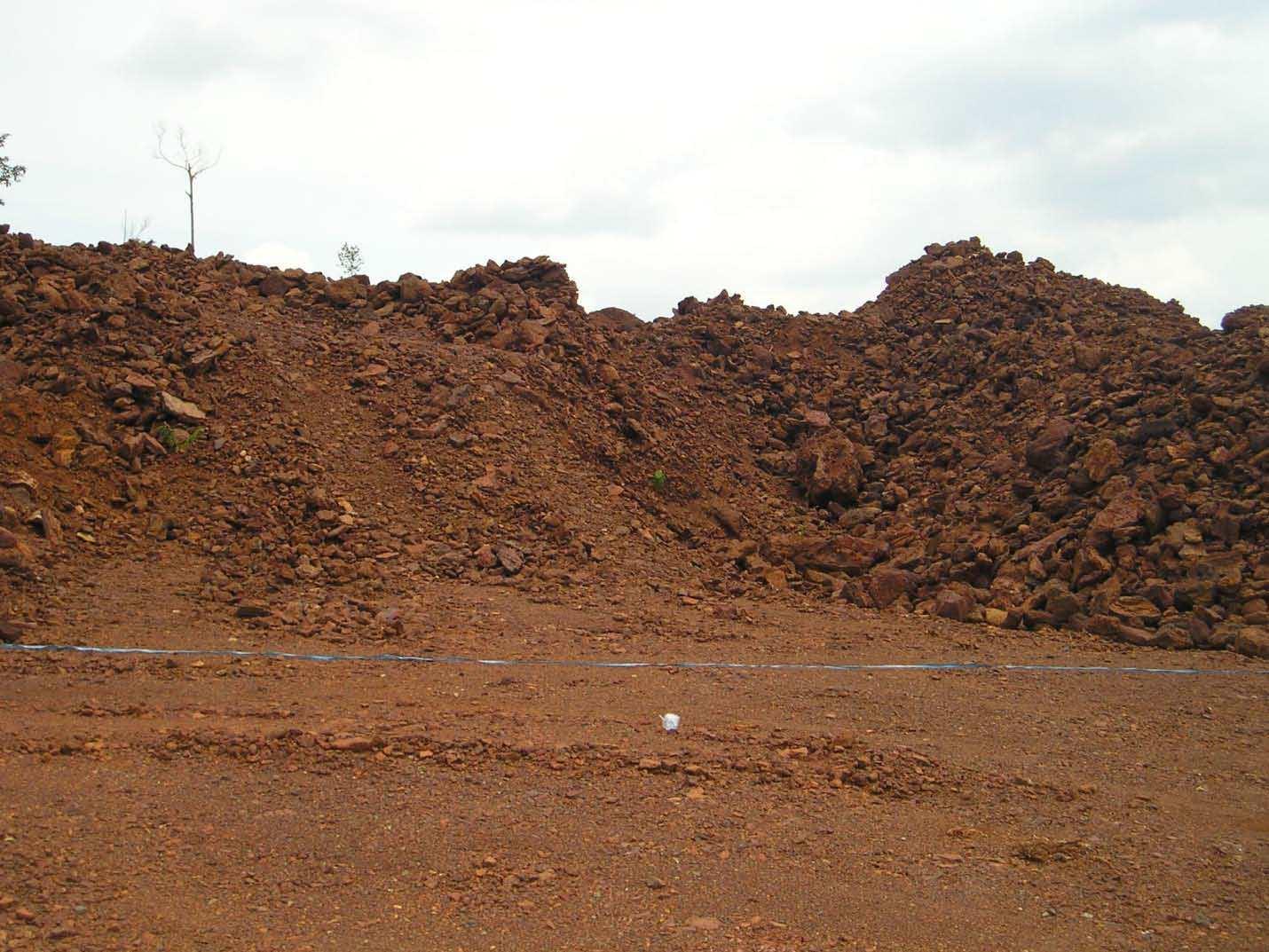 印尼提前禁止镍矿出口 预计2020年中国镍生铁缺口或达10万金属吨