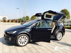 特斯拉证实建电池生产线 为自家电动汽车供货