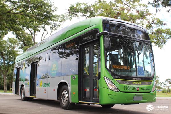 多地新能源公交车占比接近九成 推广应用仍面临诸多难题