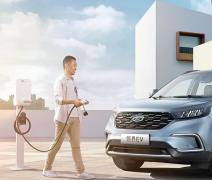 福特欧洲裁员关闭工厂转型电动化 2024年前电动车型将达到17款