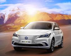 长安汽车8月销售新能源汽车1449辆 环比增长83.9%