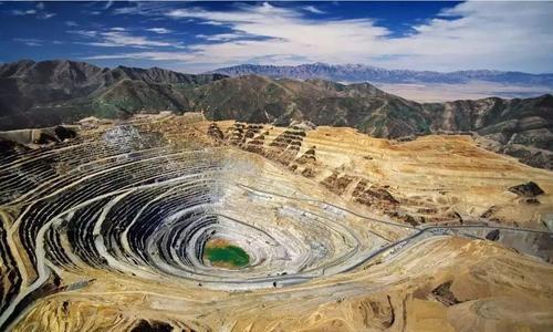 """捉急应对钴价暴跌 刚果金国有矿业公司建议将钴列为""""国家优先事项"""""""