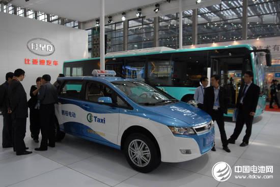 深圳修订网约车管理办法 新增网约车须为纯电动汽车