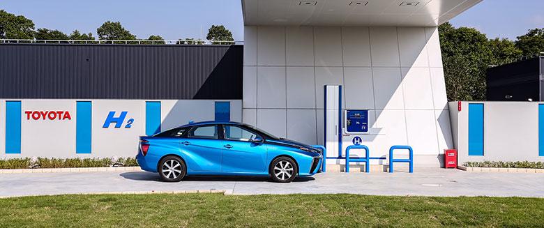 氢燃料电池汽车发展前景引热议 要试点先行集中技术攻关