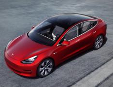 特斯拉第三季度交付9.7万辆汽车 7.96万辆为Model 3