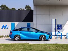 氢燃料电池车未来十年将达到1000万辆?