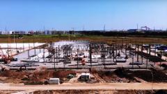 """特斯拉正在中国迅速建设""""电池工厂"""" 加快Model 3投产步伐"""