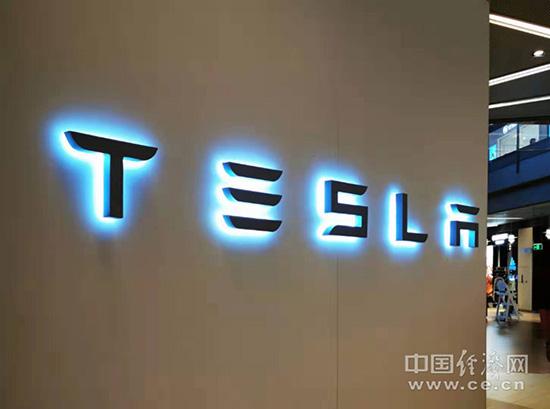 """正式量产Model 3?特斯拉正在中国迅速建设""""电池工厂"""""""