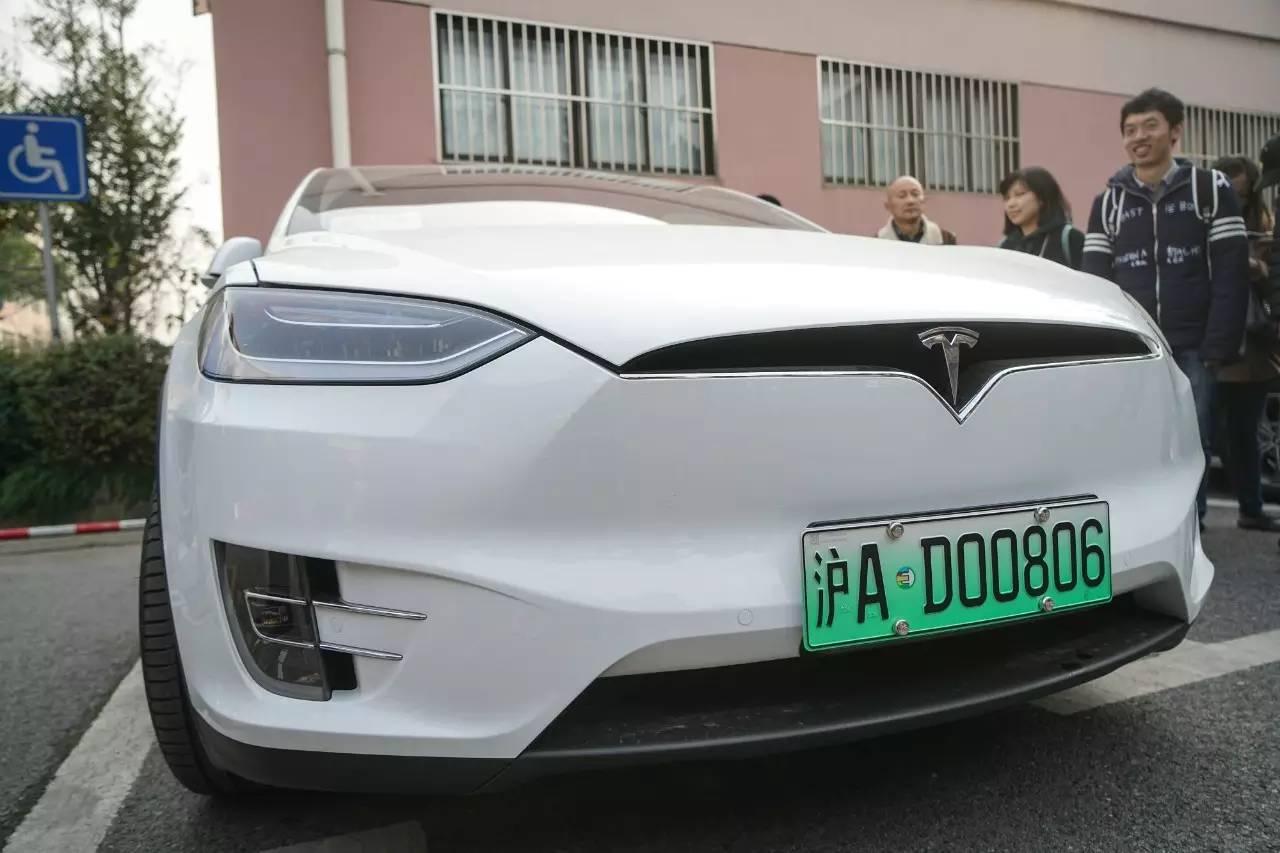 """特斯拉被列入工信部""""新增车辆生产企业清单"""""""