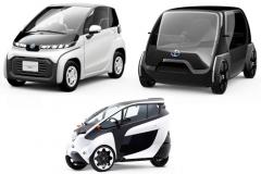 日系车企独具一格进入电动化:开发廉价小型电动车