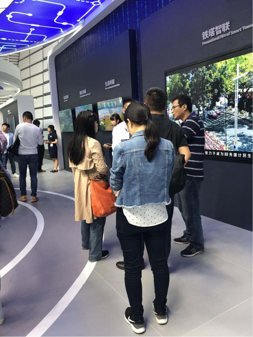 中国铁塔深化共享成效显著 预计年底可建成10万个5G站址