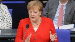 默克尔计划2030年前在德国建成100万个充电桩