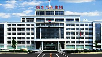 曙光股份今年累计销售新能源客车583辆 同比增长398.29%