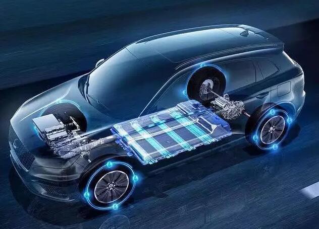 纯电动汽车的那些事儿:ballbet贝博登陆管理系统究竟是如何工作的?