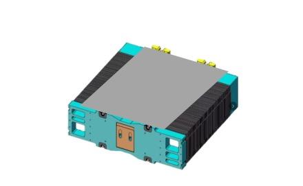 众泰汽车与法液空合作 研发燃料电池电堆