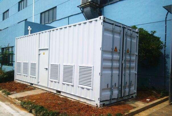 总投资4.2亿元 东明100兆瓦储能电站储能电池采购项目招标