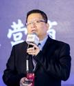 高威乔 浙江华友循环科技有限公司副总经理