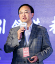 梁锐 欣旺达电子股份有限公司集团副总裁