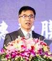俞会根 北京卫蓝新能源科技有限公司总经理