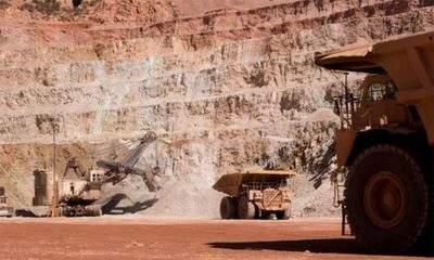加第一钴公司与嘉能可将重启旗下钴精炼厂 计划将于明年初完成