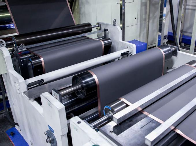 箔华电子年产1万吨高性能锂电铜箔项目建设中 总投资11.17亿元