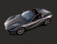 法拉利CEO:电池技术不成熟 2025年后才会考虑纯电跑车