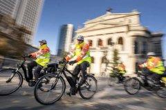 2023年电动自行车销量预计将突破4000万辆