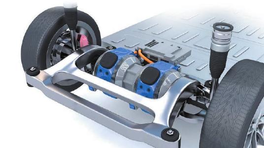 新能源汽车电机行业竞争加剧 外资企业来摘果子了?