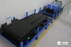 海外汽车电动化提速 中游动力电池产业链受益