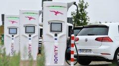 2020是德国汽车工业转型关键之年 传统内燃机将逐渐淡出市场