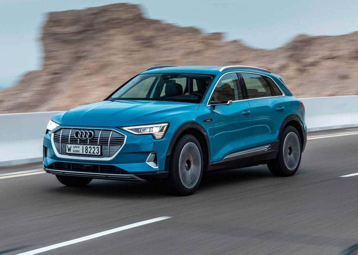 奥迪CEO:电动汽车崛起意味着某些汽车品牌将会消失