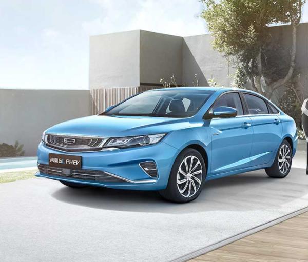 吉利汽车2019年总销量136.16万辆 新能源汽车销售11.31万辆