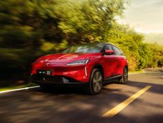 小鹏汽车G3车型产量达1万台 正寻求6亿美元融资