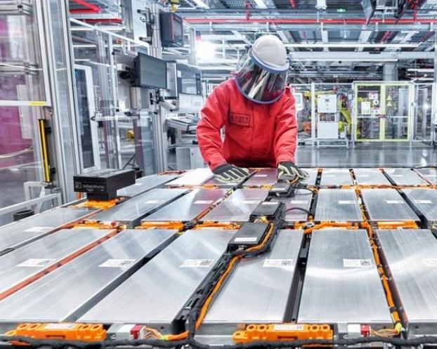 """打造""""电池空客"""" !欧洲成立电池公司以pk亚洲"""