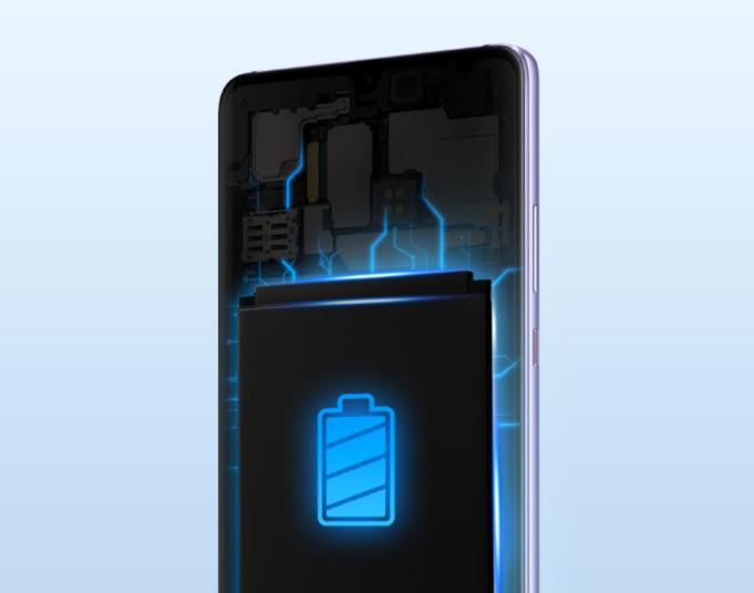 新型固态电池技术亮相:手机在数天内只充一次电