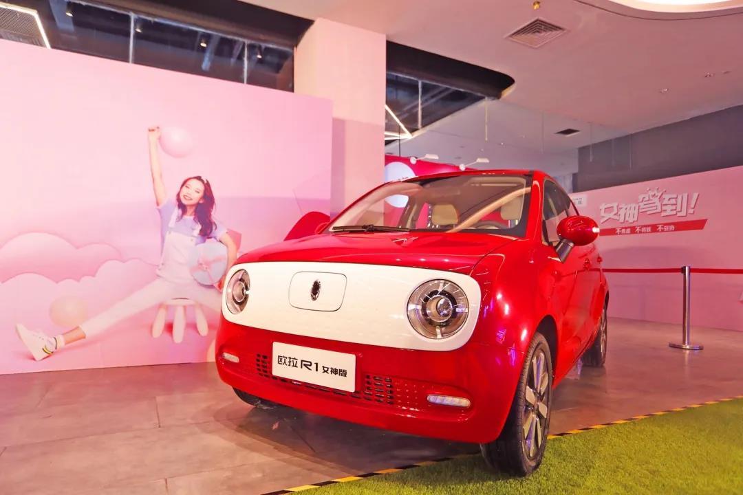 长城汽车2019年营业总收入964.55亿元 净利44.93亿元