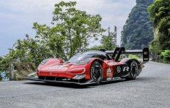 大众拟采用电动跑车策略 与特斯拉下一代跑车展开竞争