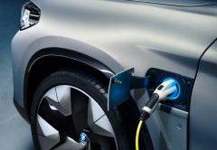 宝马、戴姆勒全新电动车将推动碳排放量2020年减少20%