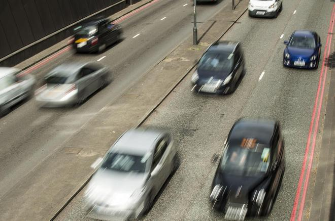 英国2月汽车注册量同比下降2.9% 汽车工业协会敦促取消新能源增值税