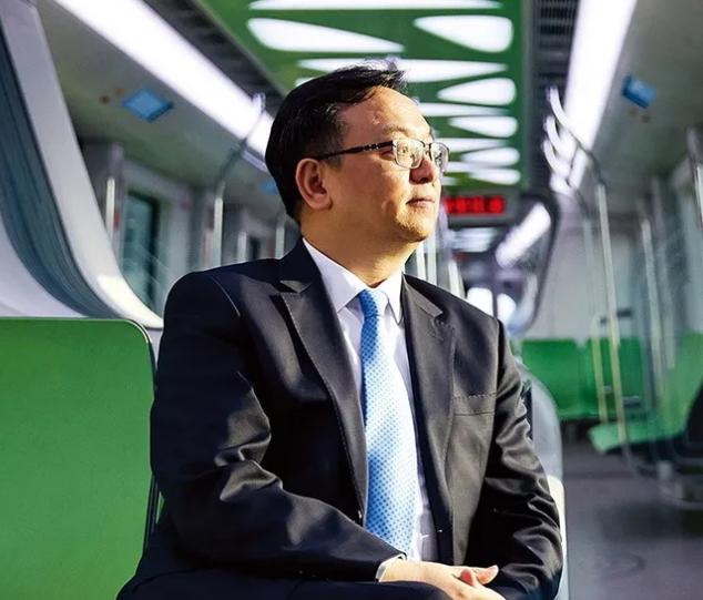 """比亚迪王传福入选《财富》""""2020年中国最具影响力的50位商界领袖"""""""