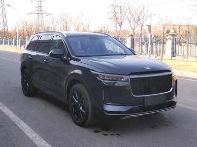 工信部公示第330批新车公告 比亚迪电池配套理想和甘肃重工