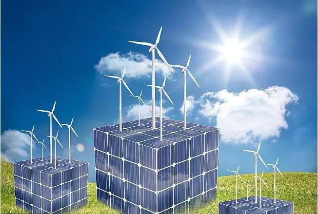 利好政策陆续出台  储能行业获新一轮发展机遇