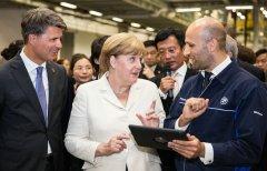 多座新工厂开建  欧洲动力电池保卫战正酣
