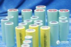 2019年我国锂离子电池产量157.2亿只 电动自行车产量254.0万辆