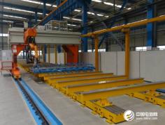 吉林辽源年产20万套新能源汽车锂电池包铝合金箱体项目投产