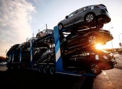 欧洲3月新车销量雪崩:英国锐减44.4% 德国下滑38%