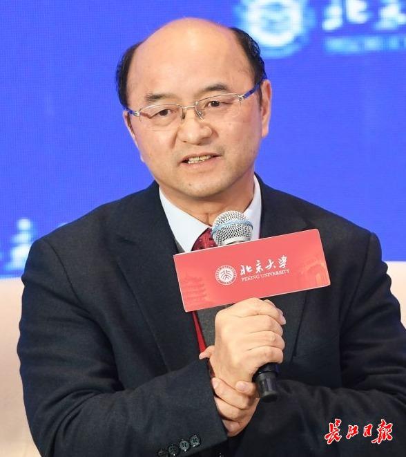 """华中科技大学教授黄云辉: 给ballbet贝博登陆""""健康""""做个""""C超"""""""