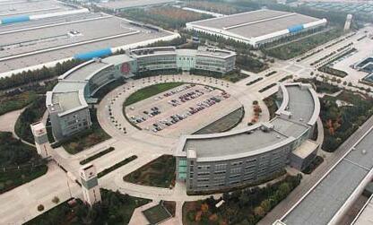 潍柴动力拟定增募资不超130亿 建设燃料电池产业链等项目